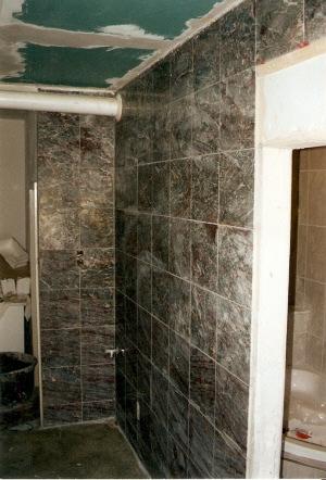 Küche - Bad Altbau / Sanierung
